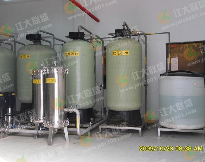 质量硬的软化水设备厂推荐给你 ,软化水设备