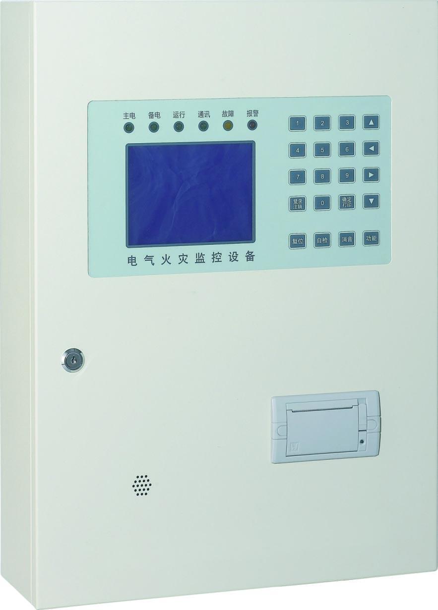 ARCM300-J1剩余电流式电气火灾监控器探测器