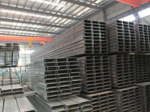 东莞C型钢厂商,想要东莞C型钢就到桥隆