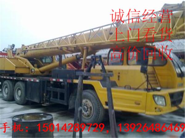 知名的高价回收二手工程机械设备公司 广州回收二手挖掘机