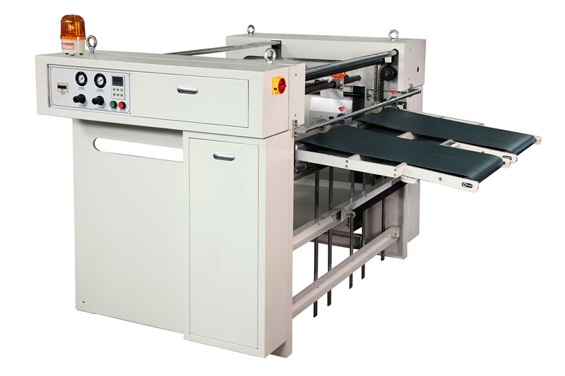 收纸机价格——华南机械提供有品质的镭射转移机
