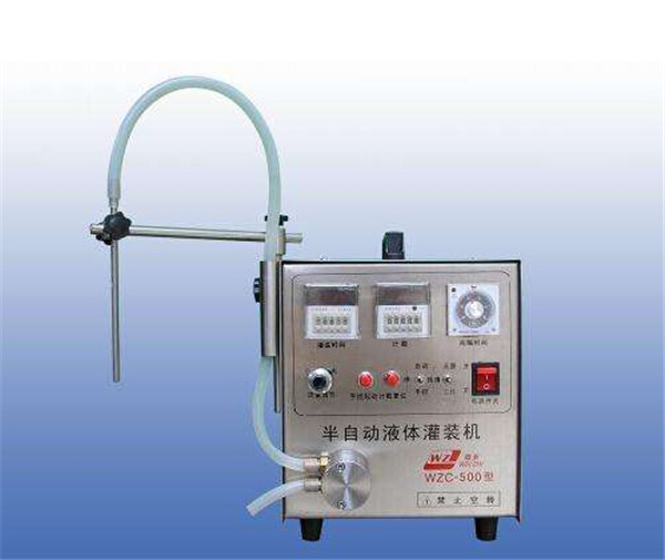 试管瓶灌装机厂家_供应山东性能可靠的试管瓶灌装机
