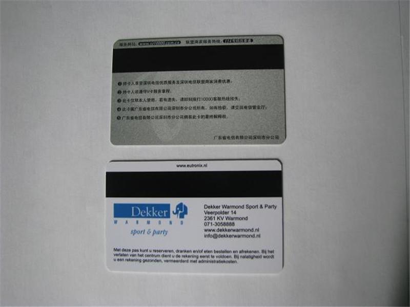 可靠的 名片印刷定制/双面彩印哪里有_出售名片