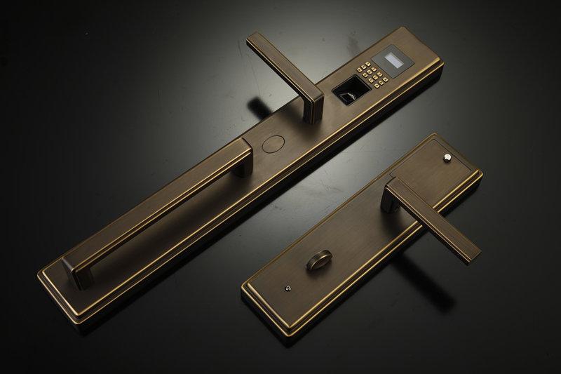 圣非格智能锁_优质指纹锁厂家——西安指纹锁十大品牌