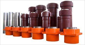 兴顺液压新款的柱塞缸出售-大量供应液压油缸