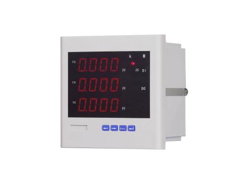 PZ96B-AI|华泓电气工程出售数显仪表怎么样