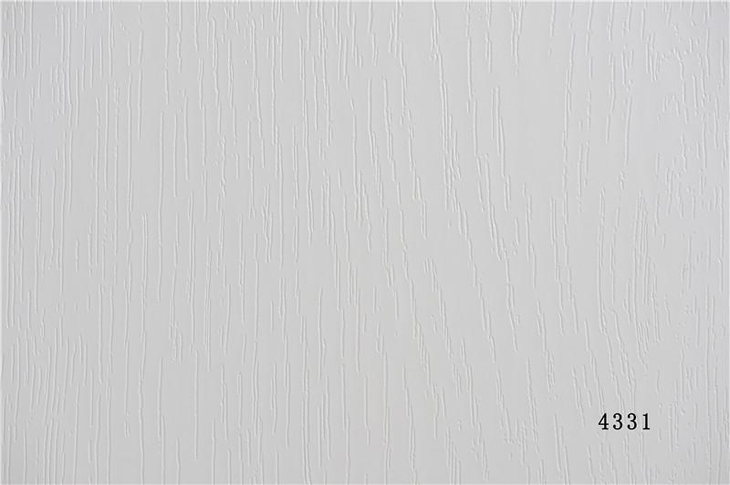 阳驰装饰材料供应新品PVC装饰膜|PVC木纹片PVC木纹膜
