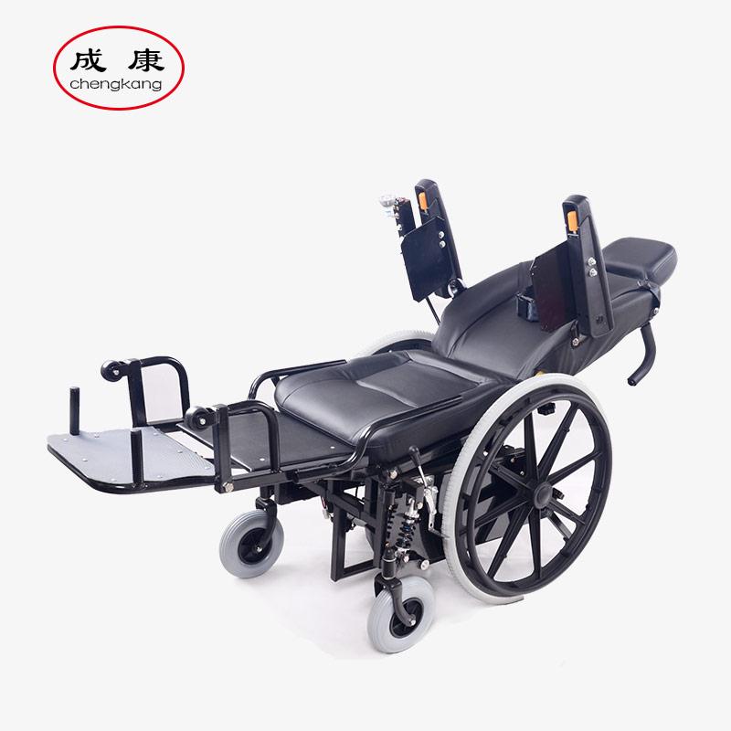 奔马祥瑞电动轮椅-成康轮椅合格的电动轮椅品牌