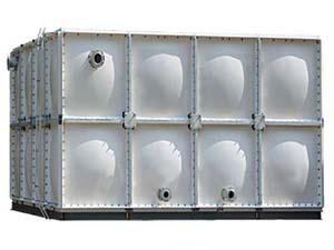 兰州水箱生产厂家 销量好的玻璃钢水箱在哪能买到
