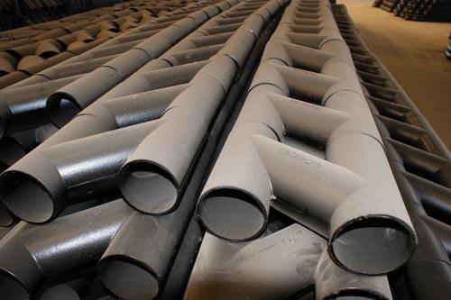 供应廊坊新兴排水铸铁管-【厂家直销】北京有品质的铸铁管