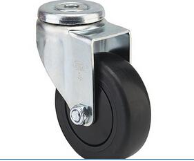 诺一塑料制品——专业的万向轮提供商——脚轮厂家