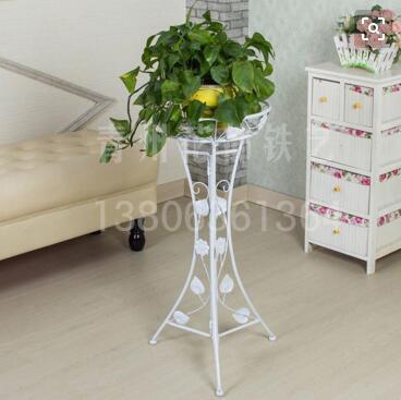 歐式鐵藝花架|花都鐵藝花架劃算的綠蘿鐵藝花架供應
