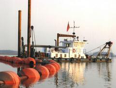 小型挖泥船价格|山东具有口碑的挖泥船制造厂