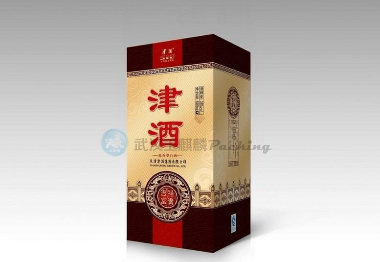 武漢有哪幾家專業的酒盒包裝廠-紅酒酒盒