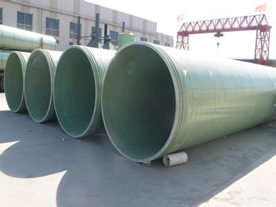 廣西玻璃鋼夾砂管價格|大量供應高質量的玻璃鋼管