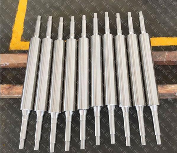 十八辊三连轧机轧辊制造商价位——无锡专业十八辊三连轧机轧辊制造商
