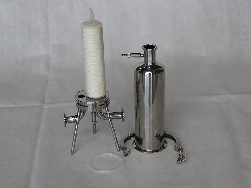 杭州质量良好的单芯微孔膜过滤器出售|微孔膜过滤器报价