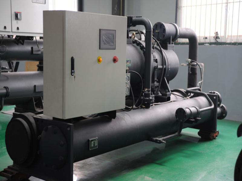 秦皇岛哪里有好的空气源热泵_峰谷电调节蓄能罐