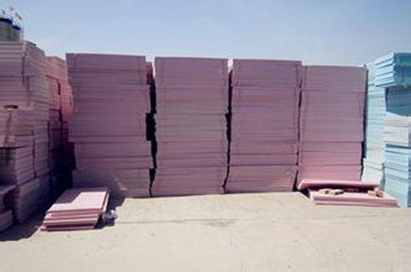 环磊保温板厂提供的挤塑板价钱怎么样|临沂地暖板哪家质量好