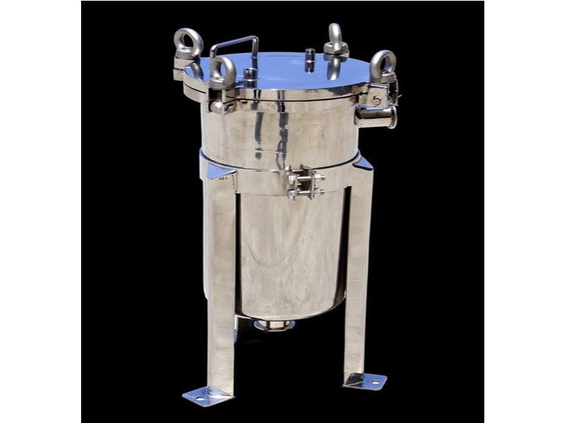 袋式过滤器价格_专业的袋式过滤器供应商_汉之康净化设备