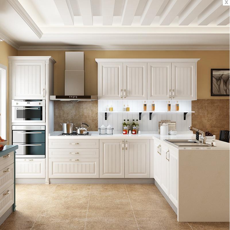 有品質的衣柜冠尚衣柜供應_臨沂廚房廚具碗柜