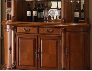 現代衣柜,[臨沂]知名的整體廚房定制廠家