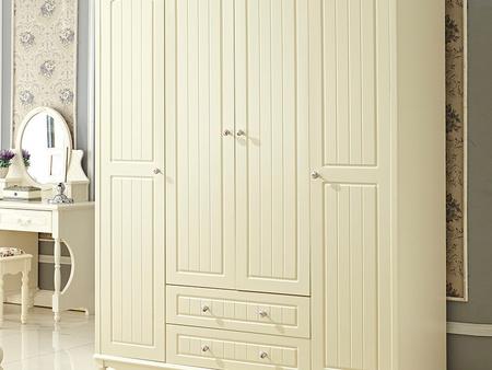 冠尚衣柜提供好的整体厨房定制服务-临沂中空艺术门