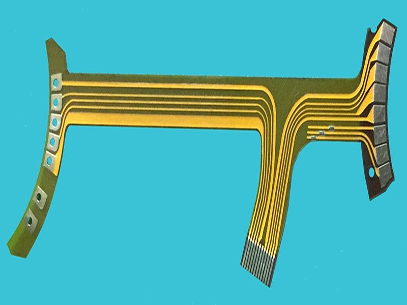 出售fpc柔性线路板-具有口碑的fpc柔性线路软板厂在深圳