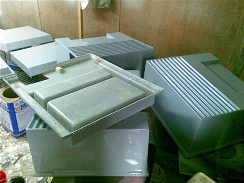 珠海玻璃钢通信外罩 深圳地区专业的玻璃钢通信外罩加工