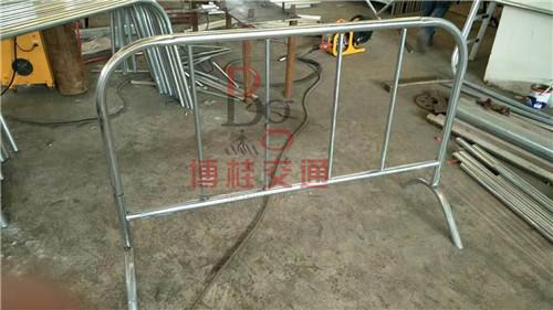 品牌好的城市护栏厂商_广西移动交通隔离栏