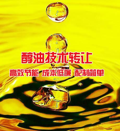 濟寧醇油技術轉讓質量保證-江蘇醇油技術轉讓