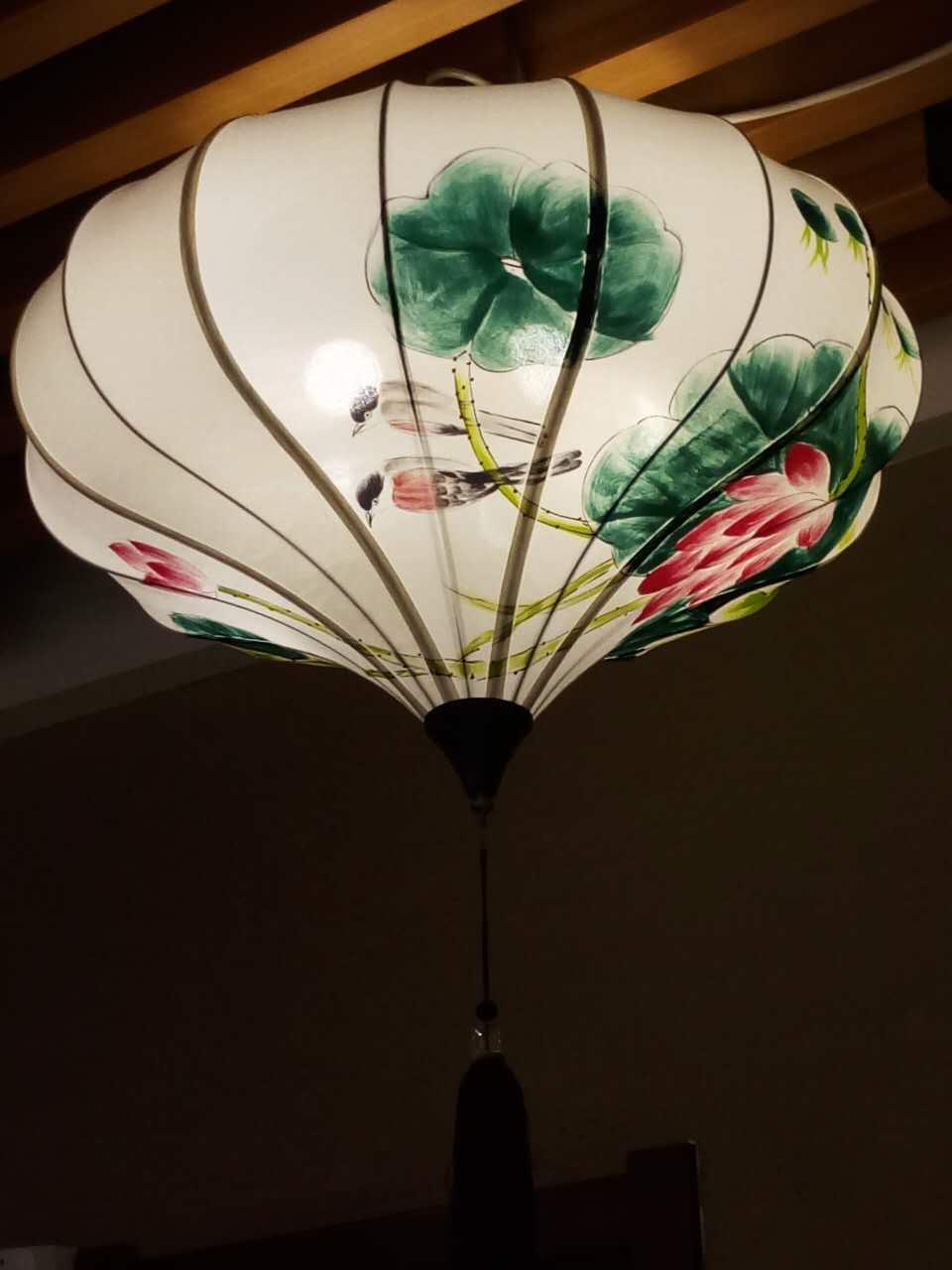 甘肃景观灯笼-山东羊皮灯笼-郑州羊皮灯笼