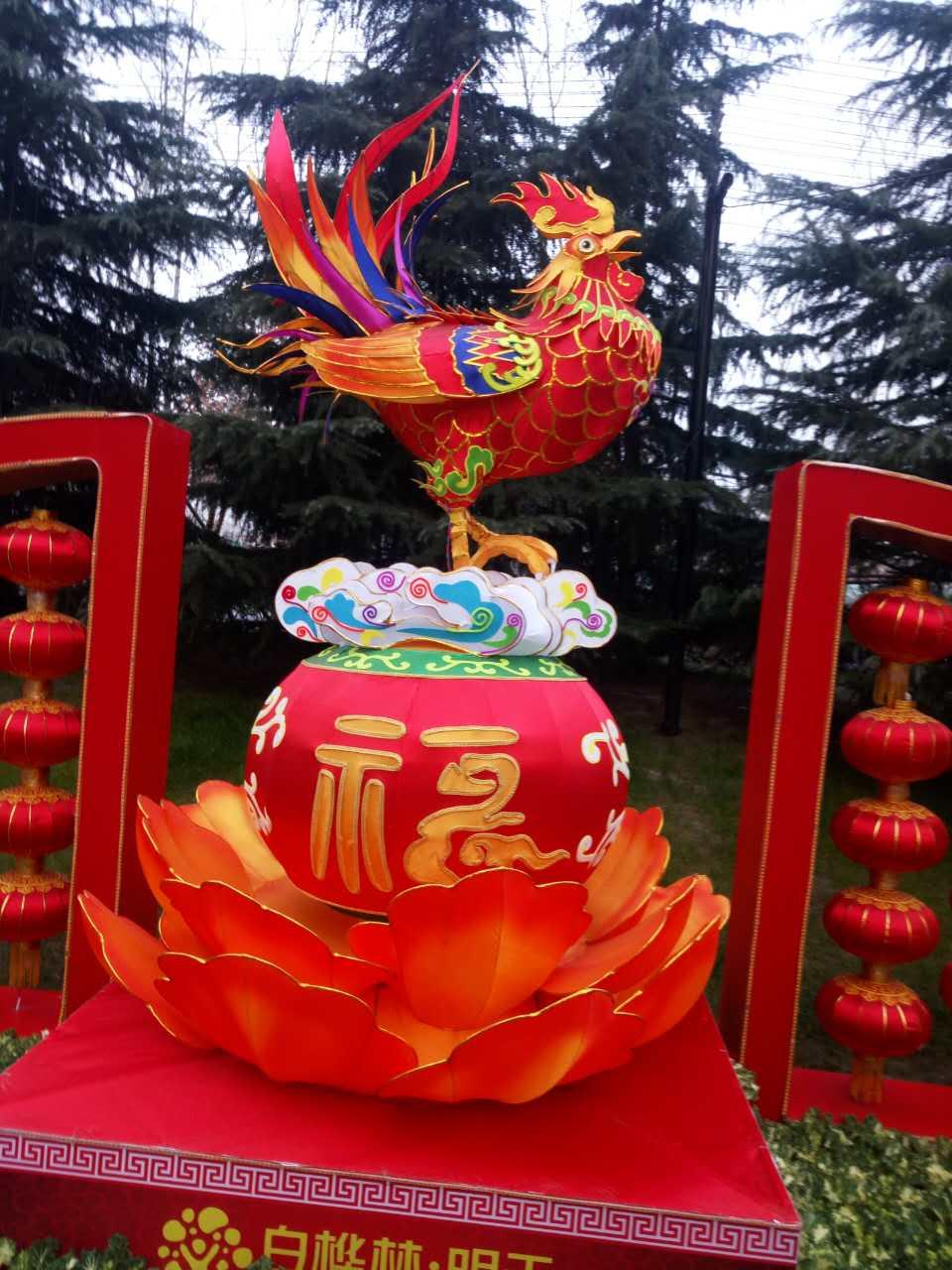 陜西中秋節燈籠價格-咸陽春節燈籠-咸陽春節燈籠廠家