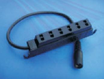 LED电源端子箱,优质的LED接线电源端子行情