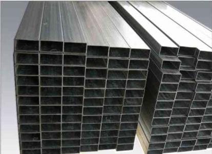 高强980方管公司 龙浩钢管提供济宁地区质量硬的高强980方管