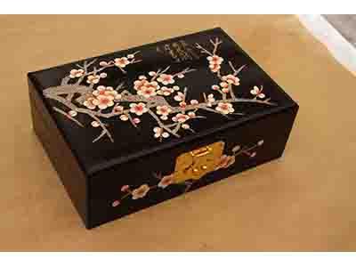 兰州礼品盒定做-兰州哪里买销量好的漆盒