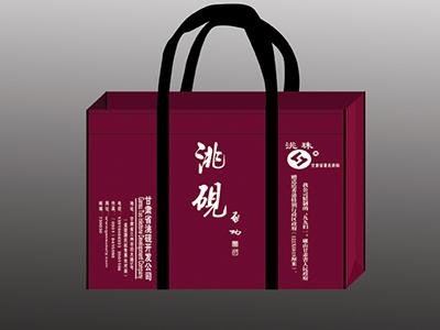兰州高档木质包装盒,优质手提袋生产厂家推荐