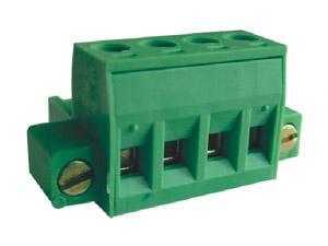 插拔式接线端子生产|东莞长河_专业的插拔式接线端子公司