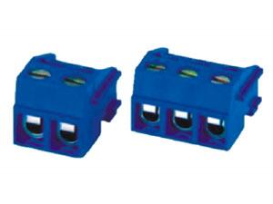 天津弹片式接线端子-购买质量好的弹片式接线端子优选东莞长河