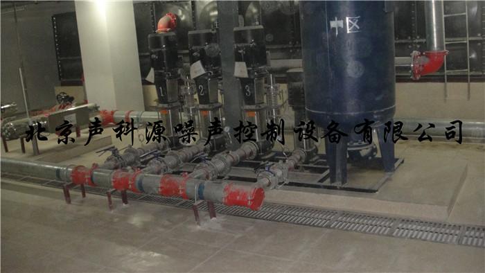 治理隔声墙设备多少钱-北京市耐用的水泵隔声罩