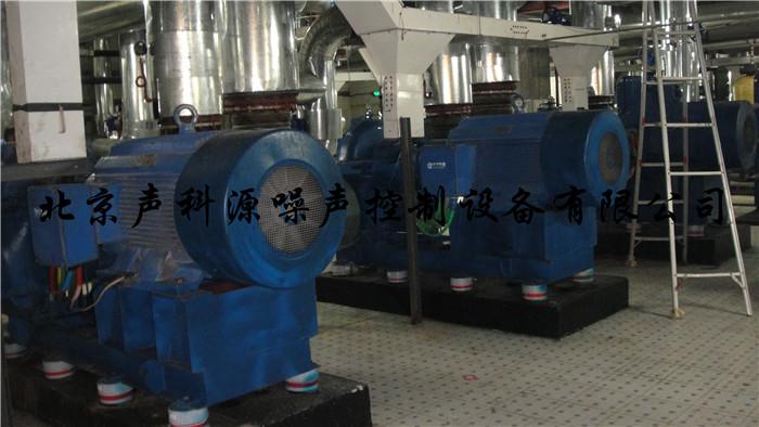 锅炉消声器商家_北京品牌好的水泵隔声罩厂家直销