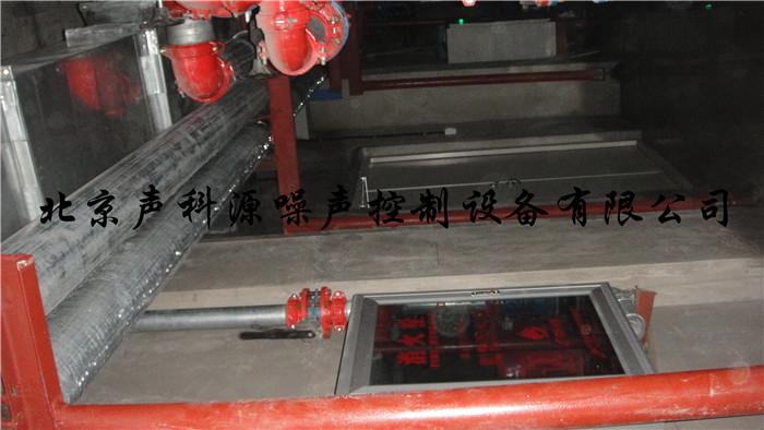 太阳能噪声厂家-北京质量好的水泵隔声罩-厂家直销