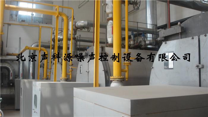 厂家批发噪声治理-北京声科源噪声控制锅炉消声器作用怎么样
