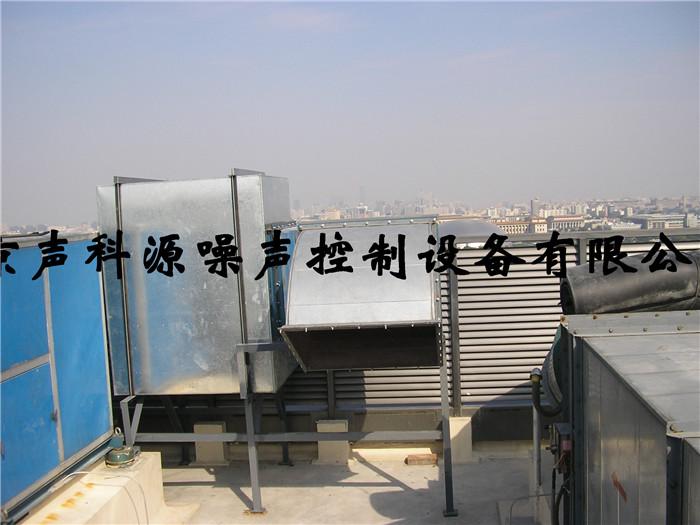 风机隔声罩专卖店-大量供应耐用的风机隔声罩