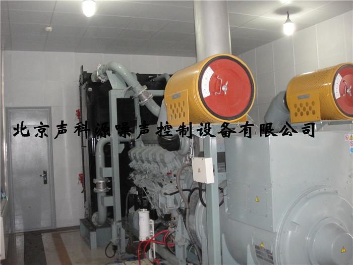 天津柴油发电机隔声罩厂家-诚信经营的柴油发电机隔声罩厂家