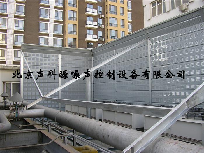 北京市专业的隔声屏障厂家_隔声屏障规格
