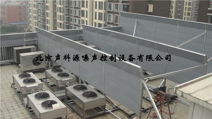 隔声屏障价格-北京哪里有品牌好的隔声屏障厂家