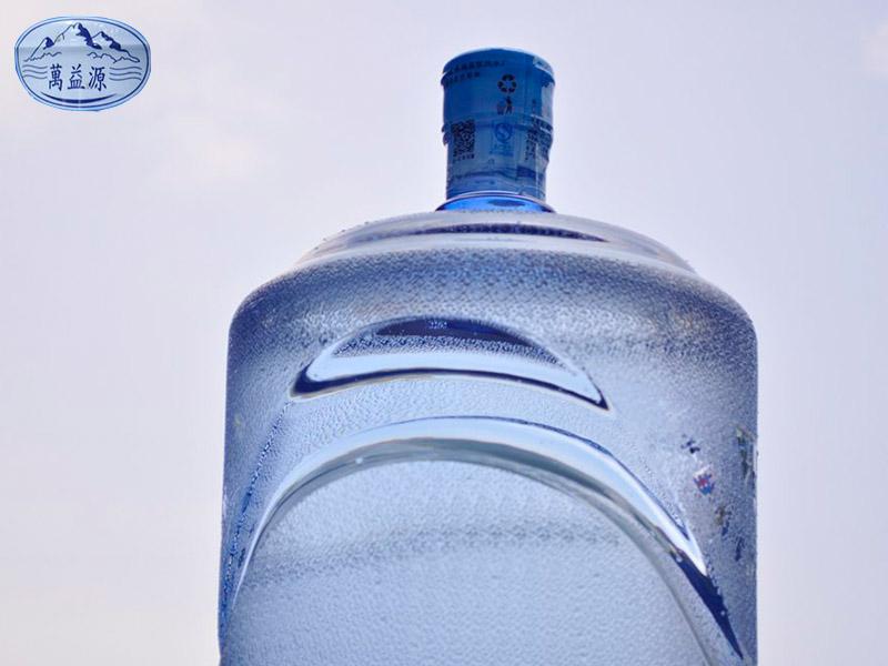 天然纯净饮用水-肇庆口碑好的万益源鼎湖泉饮用水供应商