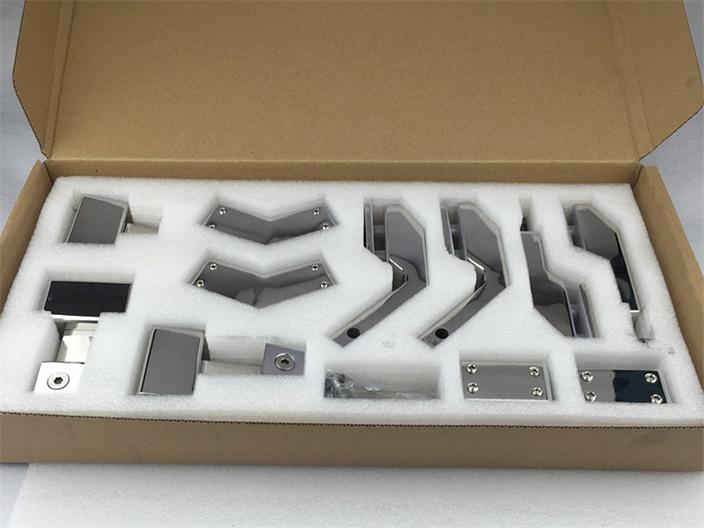 专业的淋浴房配件 供应商_星源五金-浴室连接件安装