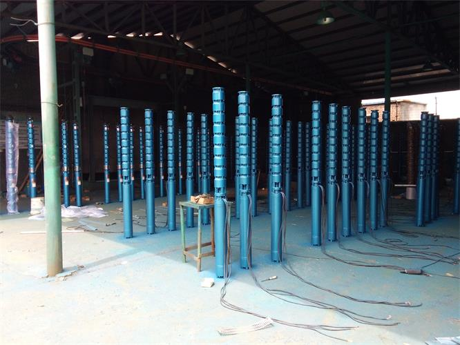 优质150QJ-40-78潜水电泵-专业的150QJ-40-78潜水电泵供应商-民乐泵业